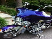 2001 Harley-Davidson Road King FLHRI